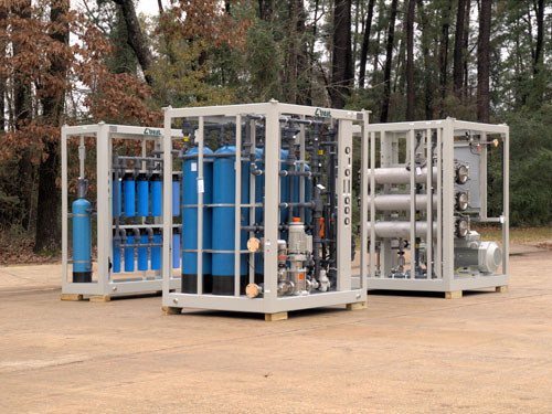 Reverse Osmosis Watermakers, desalination watermakers