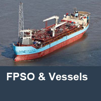 fpso and vessels