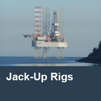 jack up rigs