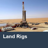 land rigs