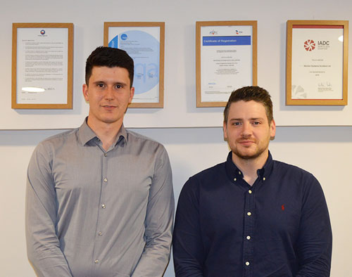 Monitor Systems expands engineering team