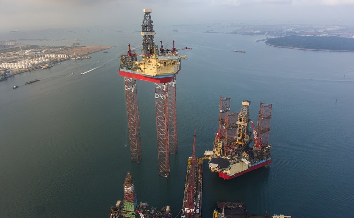 rig reactivation system surveys
