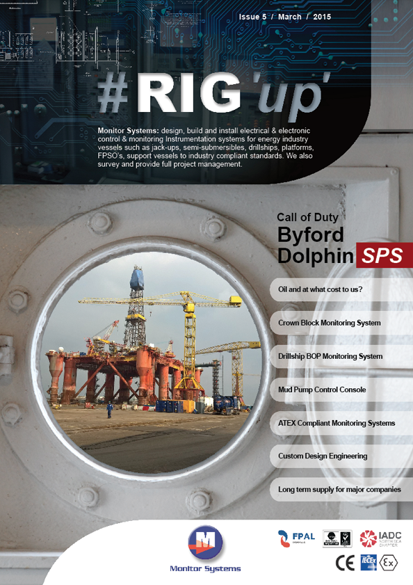 rig up issue 5