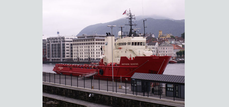 Support Vessels
