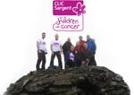 Three Peaks Challenge in under 24 hours